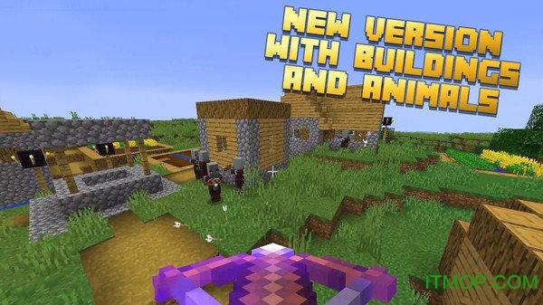 村庄与掠夺世界 v1.7 安卓版 0