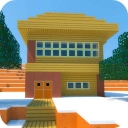 冬季世界探索v1.0 安卓版