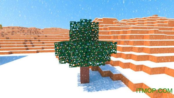 冬季世界探索 v1.0 安卓版 2