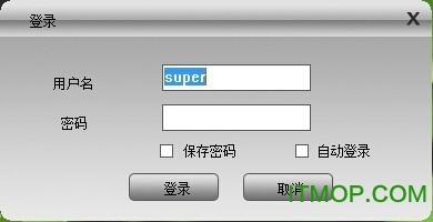 cms监控客户端