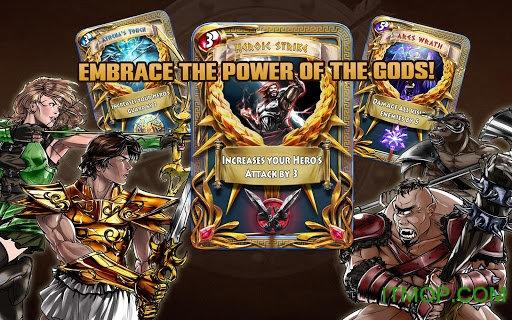 神明之战升级版(Battle of Gods) v1.011 安卓版 1