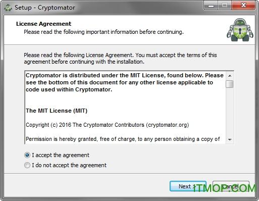 Cryptomator(网盘加密工具) v1.3.3 龙8娱乐平台 0