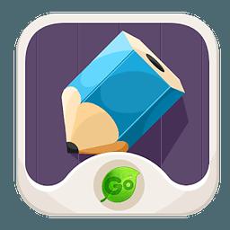 GO输入法国际版中文手写插件(Chinese Handwriting)v3.0 安卓版