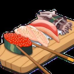 寿司的朋友3