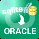 SqliteToOracle(Sqlite导入Oracle工具)