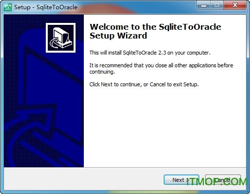 SqliteToOracle(Sqlite导入Oracle工具) v2.3 龙8国际娱乐long8.cc 0