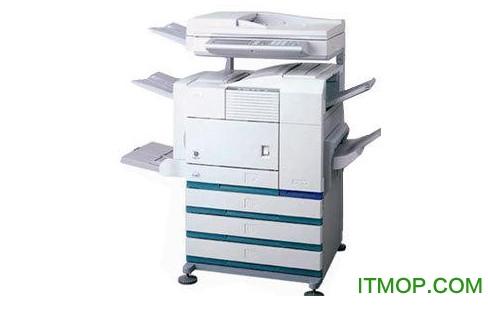 夏普4511复印机驱动