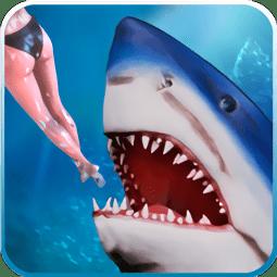 鲨鱼模拟器2019无限金币版