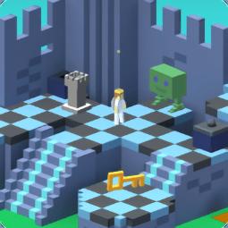 Voxel Quest游戏