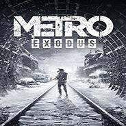 地铁逃离破解版(Metro Exodus)