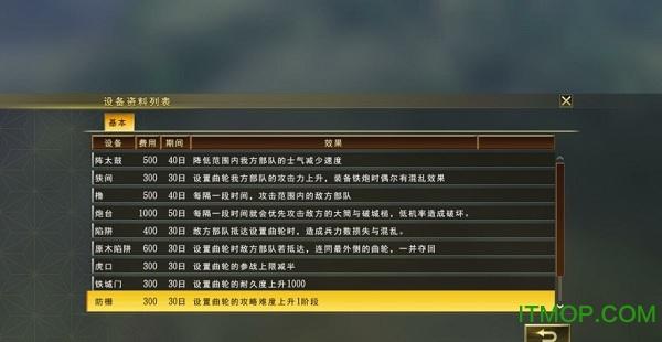 信长之野望15大志威力加强版未加密版 v1.0.0.8 中文版 1