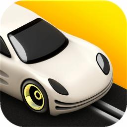�道��(Groove Racer)