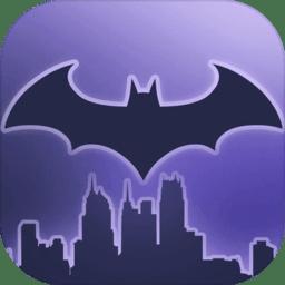 蝙蝠�b阿甘地�z(Batman Arkham)