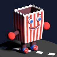 爆米花(The Popcorn)