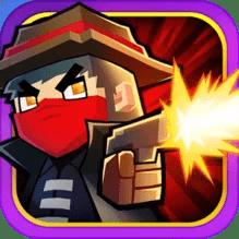 恶魔闪电战(Demon Blitz)
