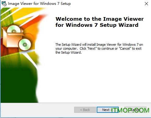 Image Viewer(win7支持gif浏览) v1.0 官方版 0
