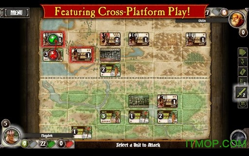 召唤战争(Summoner Wars) v0.5.2 安卓版 1
