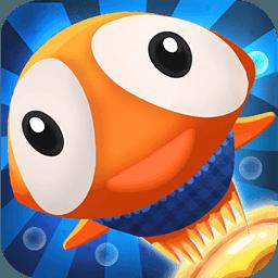 章鱼君大冒险(Octopus Boom Dash)