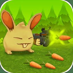 兔子射击官方最新版