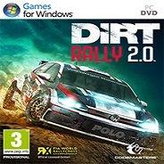 尘埃拉力赛2.0四项修改器(DiRT Rally 2.0)