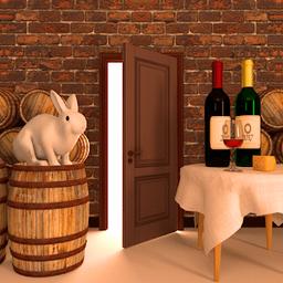 逃�游�蚓魄f(Escape game Winery)