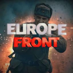 欧洲阵线内购中文版(Europe Front)