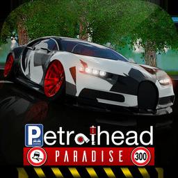赛车天堂内购破解版(Petrolhead Paradise)