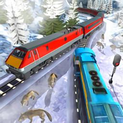 火�司�C2019(Train Driver 2019)