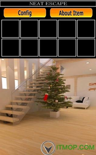 逃�游�蚴フQ�(Escape Game Christmas) v2.50 安卓版 1