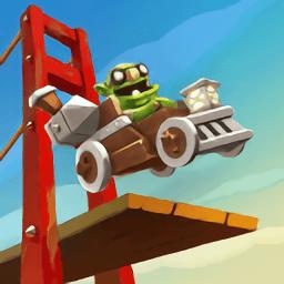 桥梁建造者冒险(Bridge Builder Adventure)