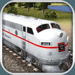 实况模拟列车中文版完整版(Trainz Driver)v1.0.3 安卓汉化版_含数据包