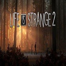 奇异人生2破解版(Life is Strange 2)