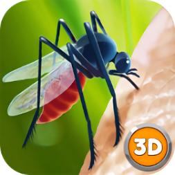 蚊子模拟器3D(Mosquito Insect Simulator 3D)