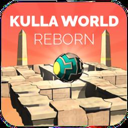 独木舟世界重生3D(Kulla World Reborn 3D)
