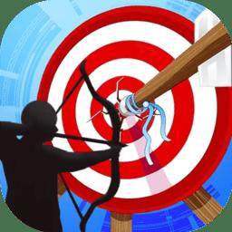 弓箭手传奇游戏