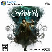 ??????????????・????・(call of cthulhu game)