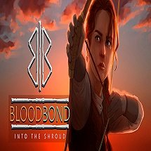 血债进入裹尸?#35745;?#35299;版(Blood Bond - Into the Shroud)