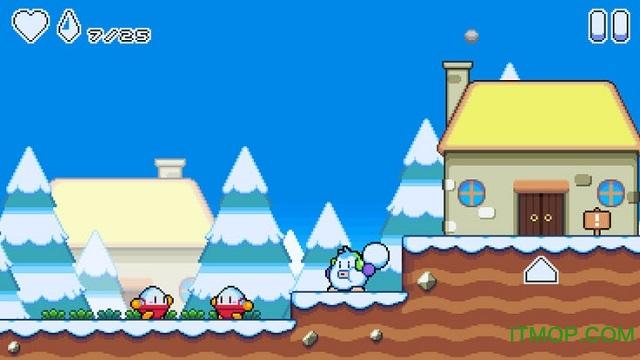 雪孩子(Snow Kids) v1.0.1 安卓版 1