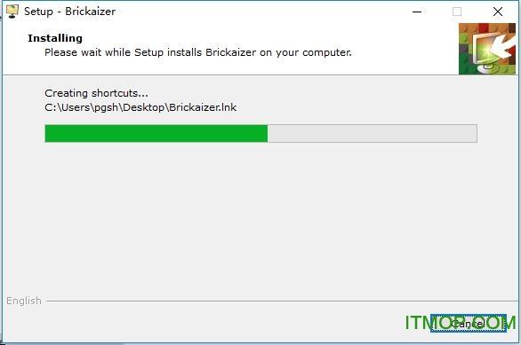Brickaizer