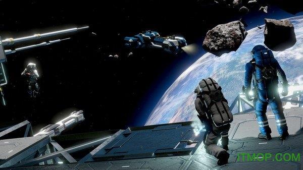 Space Engineers破解版(太空工程师) v1.189 CODEX中文最新版 0