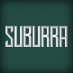 苏博拉(Suburra)
