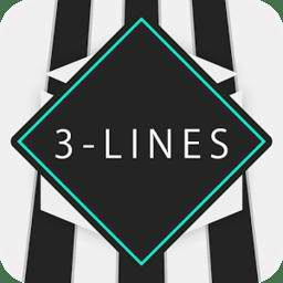 三线游戏(THREE LINES)