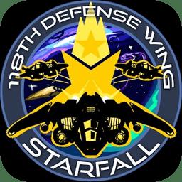 ���佢��(Starfall Squadron)