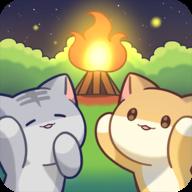 猫林野营的故事(Cat Forest)