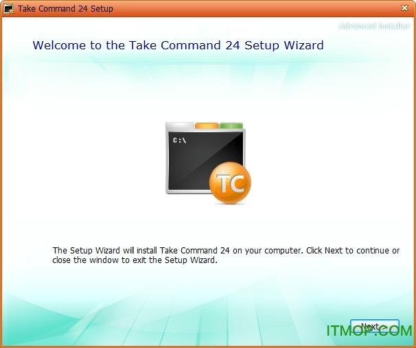 Take Command龙8娱乐平台