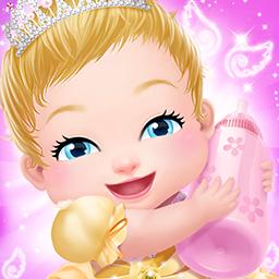 公主的新生小宝宝游戏中文版