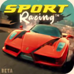 运动赛车游戏破解版(Sport Racing)