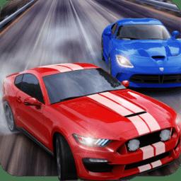 狂热赛车无限金币版(Racing Fever)