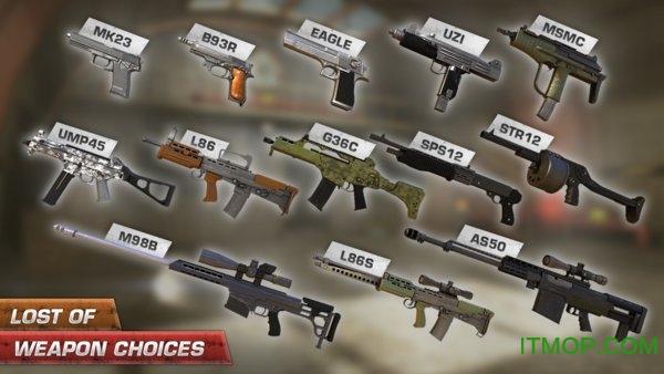 靶场射击(Range Shooter) v1.41 安卓版 0