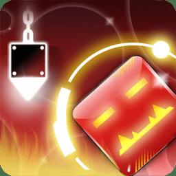闪耀奔跑游戏(Glowing Dash)